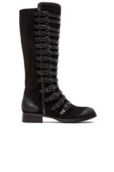 Luxury Rebel Leigh Boot Black