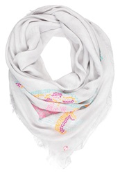 Esprit Scarf Pastel Grey Light Grey