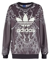 Adidas Originals Pavao Sweatshirt Black White