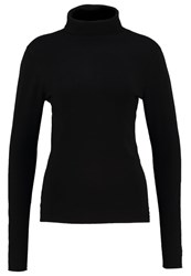 More And More Jumper Black