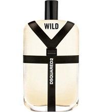 Dsquared Wild After Shave Lotion 100Ml