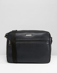 Tommy Hilfiger Essential Messenger In Black Black
