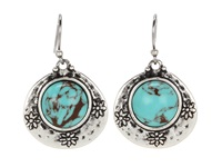 Lucky Brand Batik Bliss Earrings Jlru8363 Silver Earring