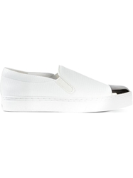 Senso 'Abbey Iii' Sneakers White