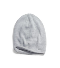 Michael Kors Reversible Slouch Hat Grey