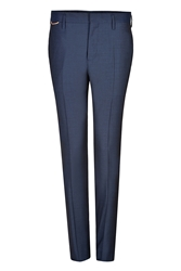 Marc Jacobs Wool Cashmere Trousers