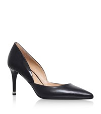Michael Michael Kors Ashby Pointed Pumps Female Black