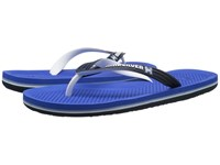 Quiksilver Haleiwa Black Blue White Men's Sandals