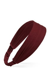 Forever 21 Wide Knit Headwrap