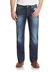 True Religion Straight Leg Cotton Jeans Medium Drifter