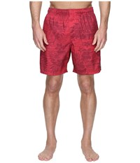 Body Glove Del Mar Volley Boardshorts Infrared Men's Shorts