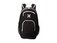 Hurley One Only Pack Black Backpack Bags