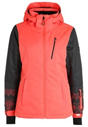 Brunotti Jalbera Ski Jacket Fushion Pink