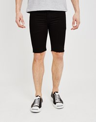 Religion Noise Short Black