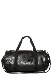 Superdry Sports Bag Black