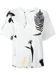 Sportmax 'Dolce' Top White