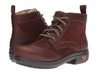 Alegria Izzy Hickory Women's Boots Brown