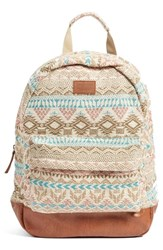 Rip Curl Constellation Jacquard Backpack
