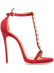 Dsquared2 'Babe Wire' Sandals