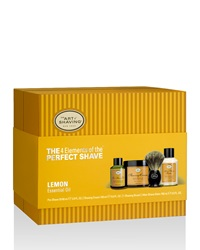 The Art Of Shaving 4 Elements Of The Perfect Shave Full Size Kit Lemon