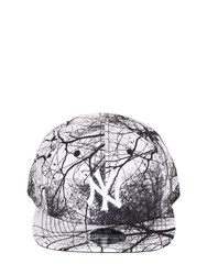 New Era Yankees 9Fifty Mlb Woodland Hat