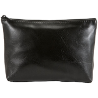 John Lewis Zip Top Cosmetics Purse