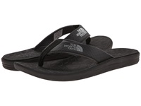 The North Face Base Camp Lite Flip Flop Tnf Black Dark Shadow Grey Men's Sandals