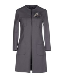 Hanita Coats And Jackets Full Length Jackets Women