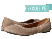Lucky Brand Emmie Brindle 2 Women's Flat Shoes Brown