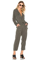 Nsf Miche Jumpsuit Olive