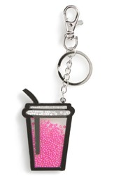 Women's Topshop Novelty Drink Key Ring