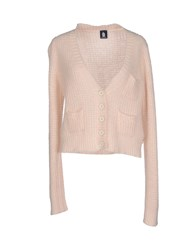 Marina Yachting Knitwear Cardigans Women Light Pink