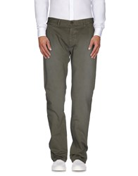 Vintage 55 Trousers Casual Trousers Men Beige