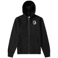 Billionaire Boys Club Alliance Zip Hoody Black
