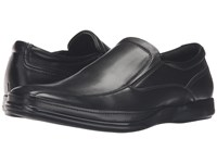 Kenneth Cole Reaction Law Firm Black Men's Slip On Shoes