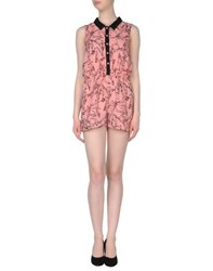 Andy Warhol By Pepe Jeans Dungarees Short Dungarees Women