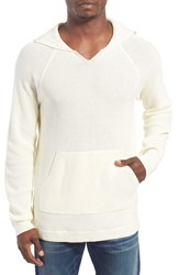 Men's Lucky Brand 'Core' Knit Hoodie