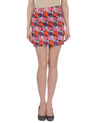 Andy Warhol By Pepe Jeans Skirts Mini Skirts Women