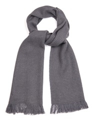 Colombo Cashmere And Silk Blend Scarf
