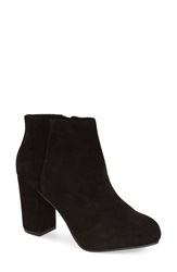 Topshop 'Miles' Ankle Boot Women Black