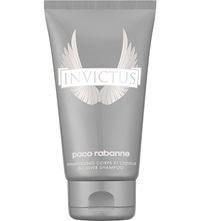 Paco Rabanne Invictus Hair And Body Wash 150Ml