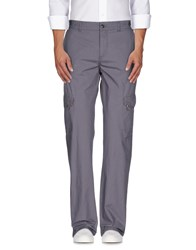 Geox Trousers Casual Trousers Men Lead