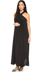 Hatch The Fete Gown Black