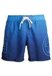 Chiemsee Lenjo Swimming Shorts Blue Aster
