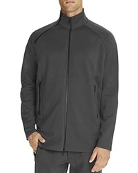 Y 3 Three Stripes Track Jacket Carbon