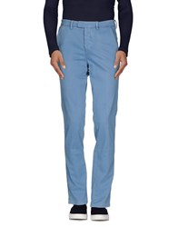 Haikure Denim Denim Trousers Men Pastel Blue