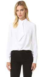 Elizabeth And James Darby Blouse White