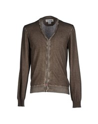 Jeckerson Knitwear Cardigans Men