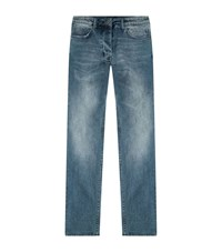 Ksubi Chitch Jeans Male Blue