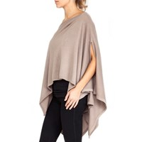 Oon 3 In 1 Cashmere Poncho